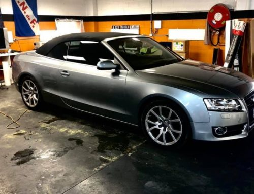 5 Mistakes to avoid when tinting a car